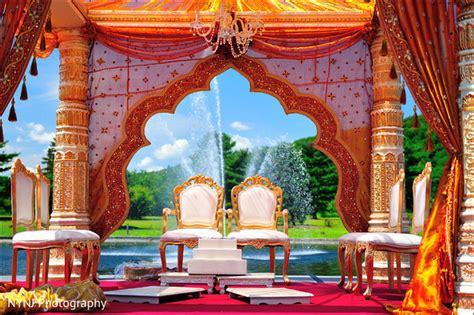 indian wedding halls nj mahwah nj indian wedding by nynj photography maharani weddings