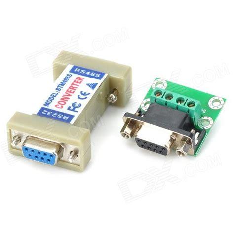 rs485 communication port rs232 na rs485 rozhran 237 komunikačn 237 m konektorem serial