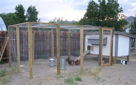 wood free chicken coop plans for 10 chickens pdf plans