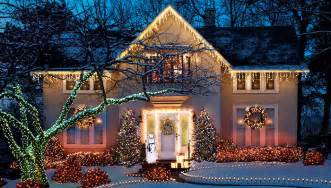 outdoor lighting ideas home