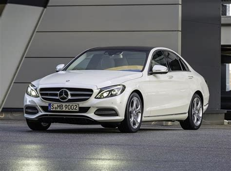 New 2014 Mercedes by 2014 Mercedes C Class Revealed Official