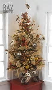2011 fall tree ideas