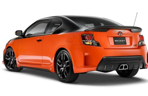 scion tc special edition 10 highly collectible special edition cars autobytel
