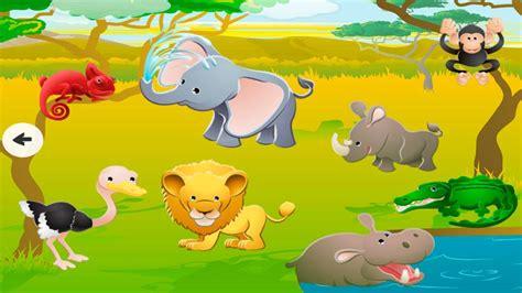 fotos animales juegos juego ipad animales del safari im 225 genes y fotos