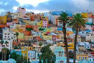Casas Las Palmas De Gran Canaria