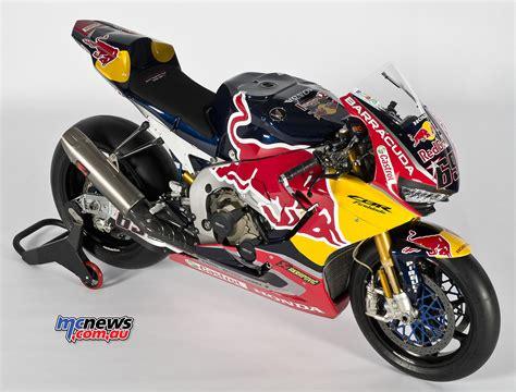 superbike honda cbr honda sp2 fireblade world sbk launch mcnews com au