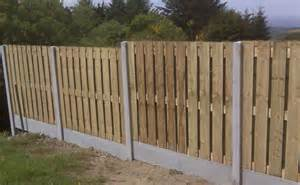 Timber Fence Panels Timber Panel Fence Cfx Fencing