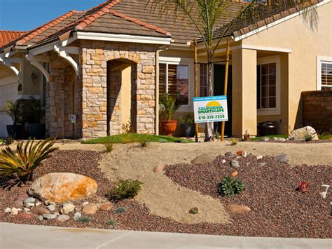 front yard landscaping ideas with stones outdoor gardening modern front yard landscape