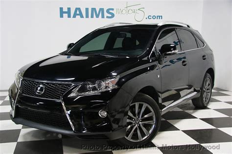 lexus jeep 2015 2015 used lexus rx 350 at haims motors serving fort