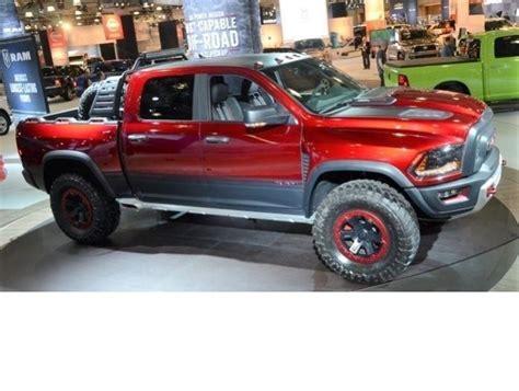 Ram Truck Hellcat by A Hellcat Ram Could Be Closer Than Torque News