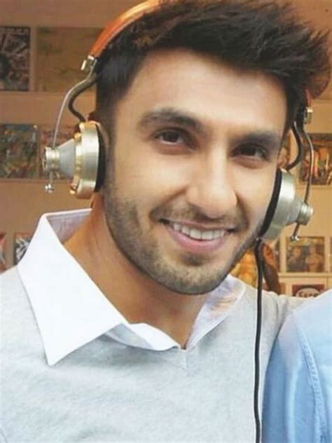 ranbir singh hairstyle sajda ranveer singh sports a new hairdo for befikre