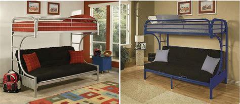 walmart futon bunk bed roselawnlutheran