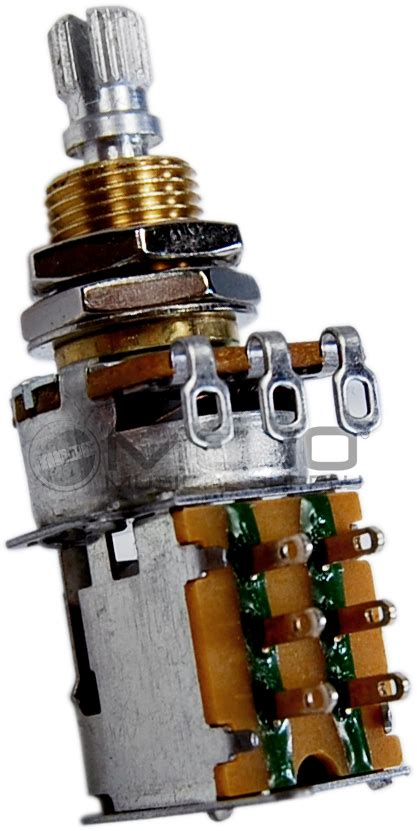 pull resistor guitar 28 images musiclily a500k push pull split knurled shaft audio taper