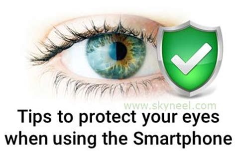 Tips To Protect Eyes When Using Smartphone In Bed | smartphone eye strain 7 tips to reduce it price pony