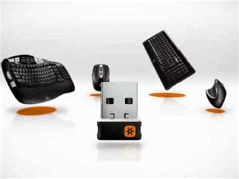 Usb Unifying logitech unifying usb receiver