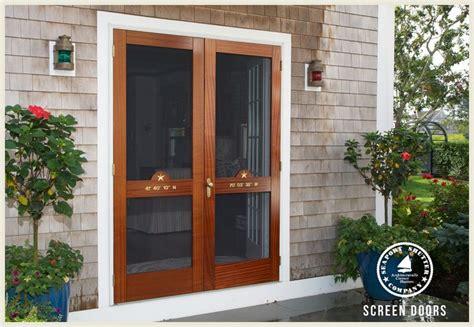 windows door screens wooden screen and doors 171 seaport shutter screen