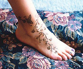 henna tattoo m nster 25 best ideas about temporary henna tattoos on