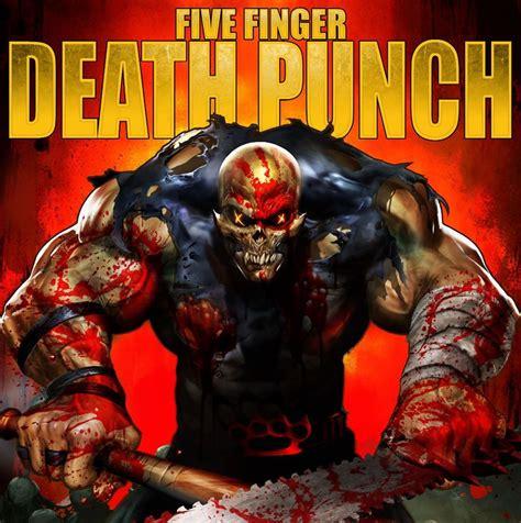 five finger death punch covers five finger death punch quot got your six quot albums i