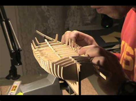 origami longboat video ship model armed virginia sloop 1768 model shipways