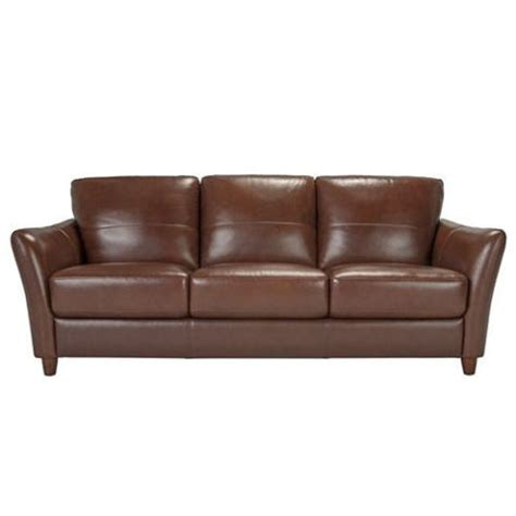 raymour and flanigan leather sofa 10 best leather sofas in 2018 reviews of brown and black
