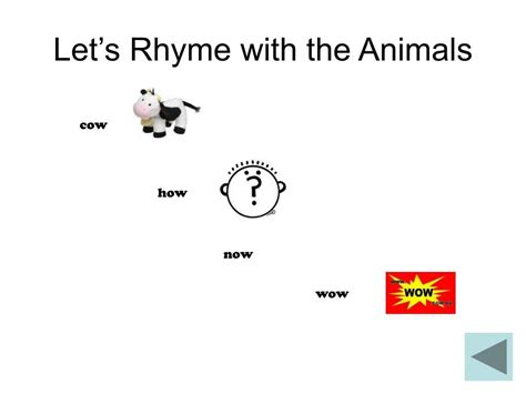 words that rhyme with puppy ppt songs to rhyme by raffi and hap palmer powerpoint presentation id 220261