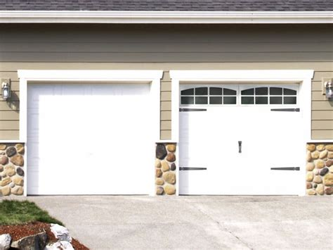 Garage Door Faux Window 25 Best Ideas About Garage Door Update On
