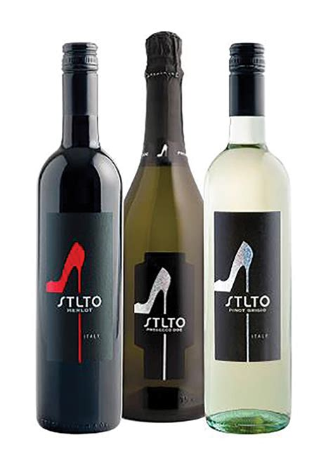 Consumer Sweepstakes - stlto wine launches consumer shopping spree sweepstakes the beverage journal