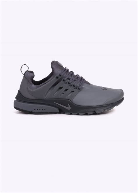 Sepatu Nike Presto Utility Low Grey nike footwear air presto low utility grey trainers from triads uk