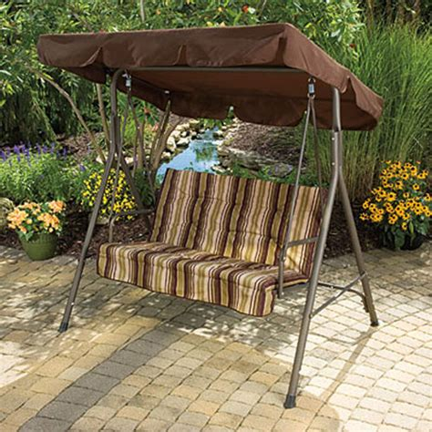 Patio Swing Big Lots Big Lots Gazebo Replacement Canopy Covers And Netting Sets