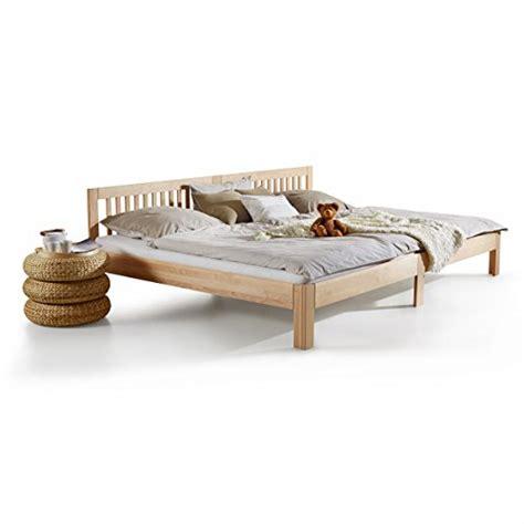Bett 320x200 by Massivholzbetten Und Andere Betten Ecolignum