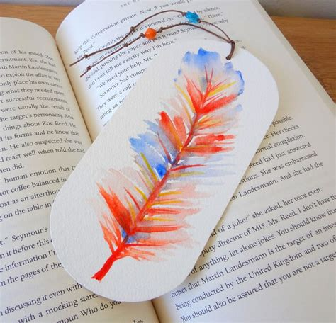 Handmade Bookmark Ideas - best 25 handmade bookmarks ideas on tassel