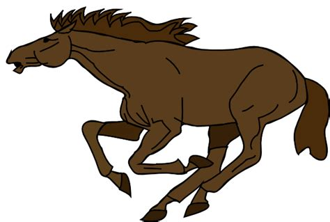 clipart cavallo cavallo clip free vector 4vector