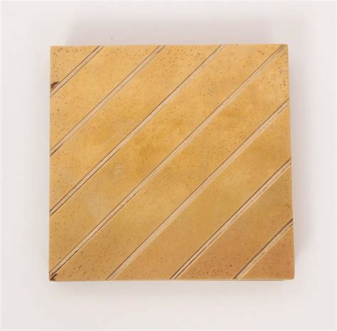gabriella crespi bark and brass box italy 1970s gabriella crespi brass pill cigarette card box italian 1970 s for sale at 1stdibs
