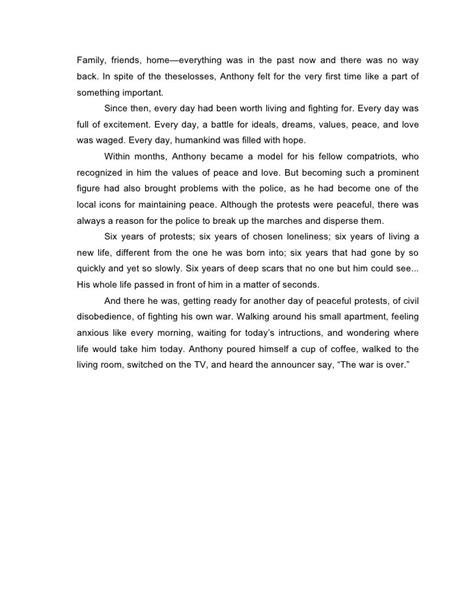 An Essay About Family by Family Narrative Essay