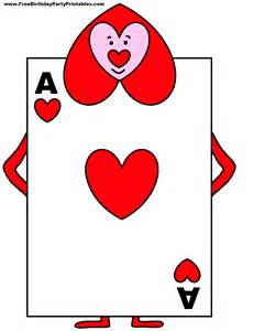 Playing Cards Template Free Printable Playing Cards Template Search Results