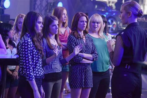 adam scott pitch perfect 3 from the film roll pitch perfect 2 review