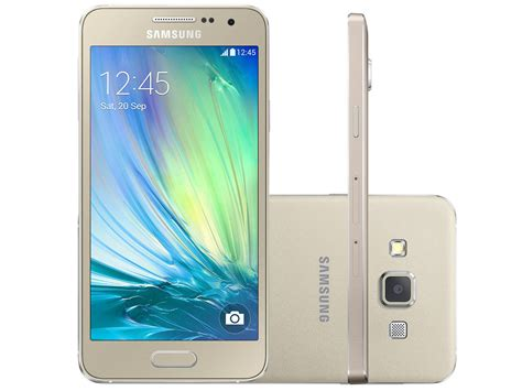 Samsung Galaxy A3 Samsung Galaxy A3 Duos Specs Review Release Date Phonesdata