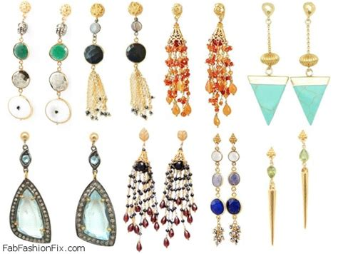 4 Jewelry Trends by Style 4 Gorgeous Jewelry Trends To Try This