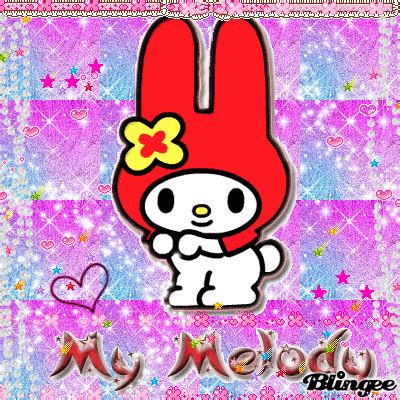 Goodie Bag Busur Kombinasi My Melody 5 my melody 176 176 176 176 176 picture 94733135 blingee