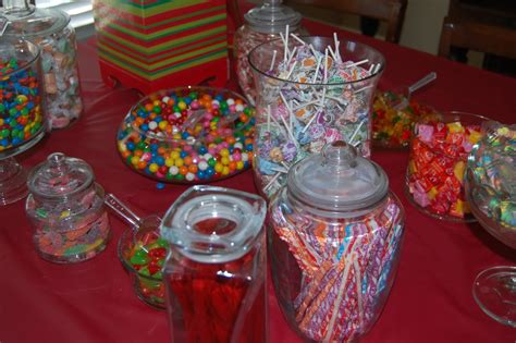 candy table ideas for birthday party photograph candy buff