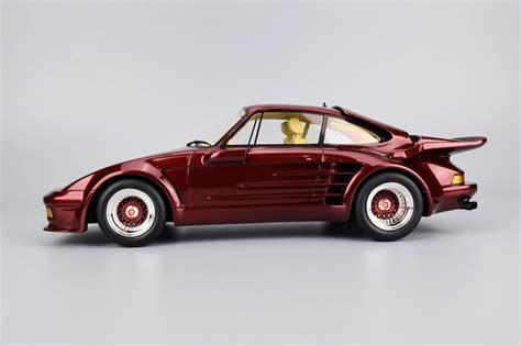 porsche gemballa 80s review bos porsche 911 turbo gemballa avalanche