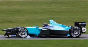 Formula Volvo Volvo Could Enter Formula E Racing With Polestar