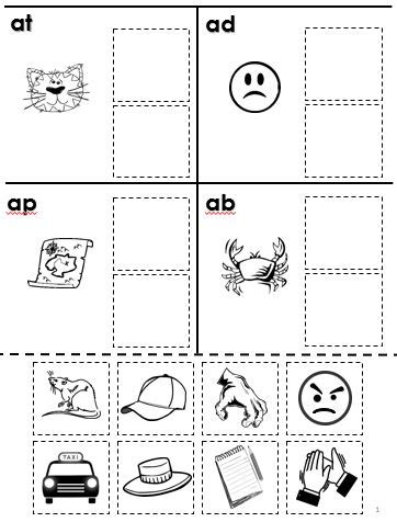 rhyming pattern activities 179 best images about short vowel word families on