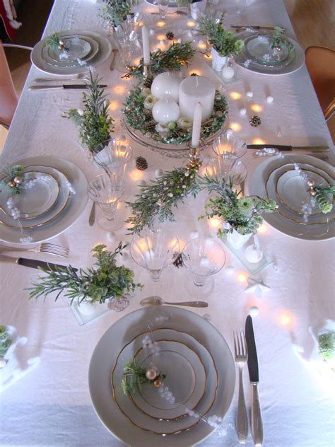 table de noel xmas table setting christmas tablescapes