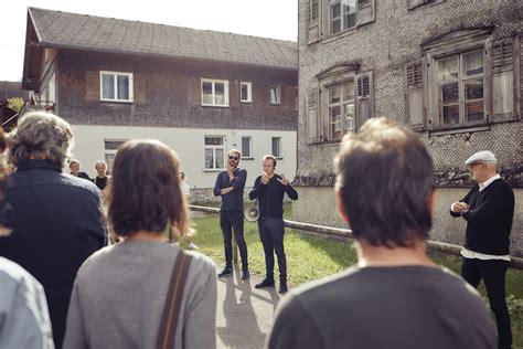 Sven Matt by Sven Matt Und Markus Innauer Faq Bregenzerwald