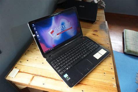 Merk Laptop Hp Pavilion jual laptop hp pavilion dv6 7007tx eksekutif computer