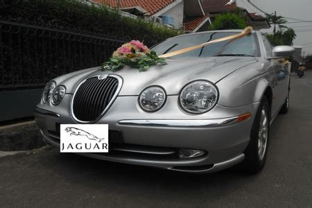 Harga Fendi Wedding Car menyewakan jaguar s type di toko fendi wedding car daerah