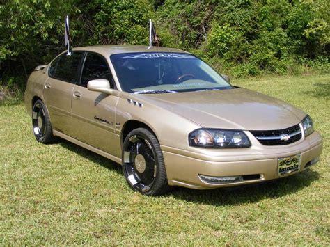 superimpalas  chevrolet impala  greenville sc