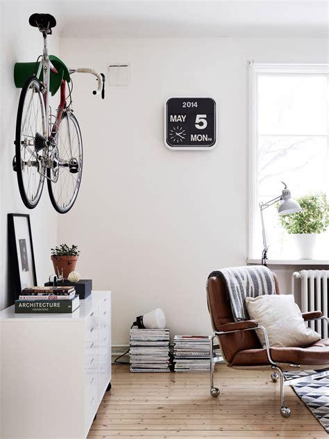 Mein Wohnzimmer Gestalten by Fahrrad Aufbewahrung Im Wohnzimmer Freshouse