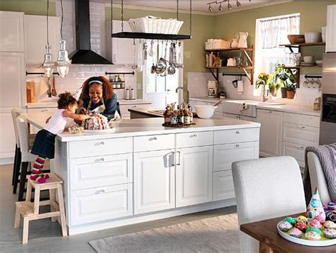 designs for kitchen islands 10 ikea kitchen island ideas